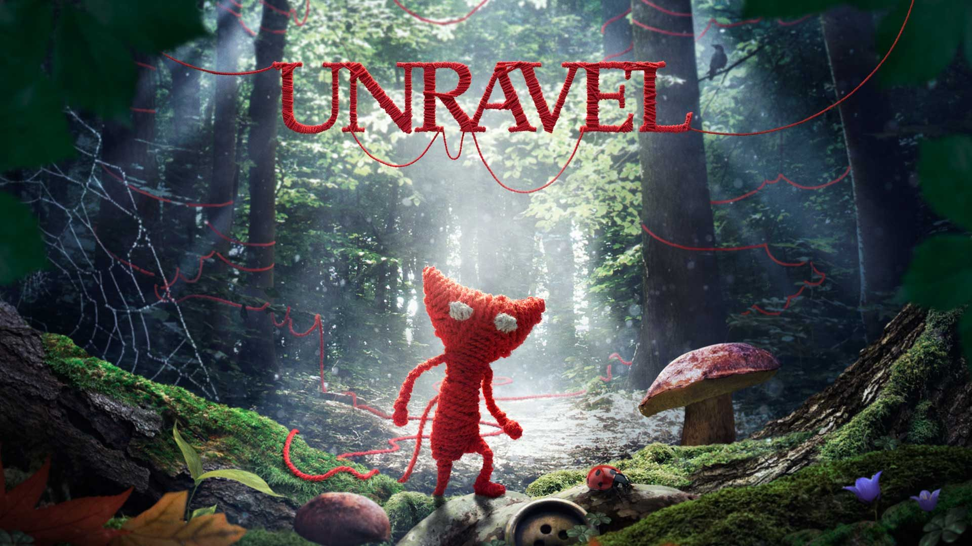 Unravel [GUARANTEE/REGION FREE]🔥