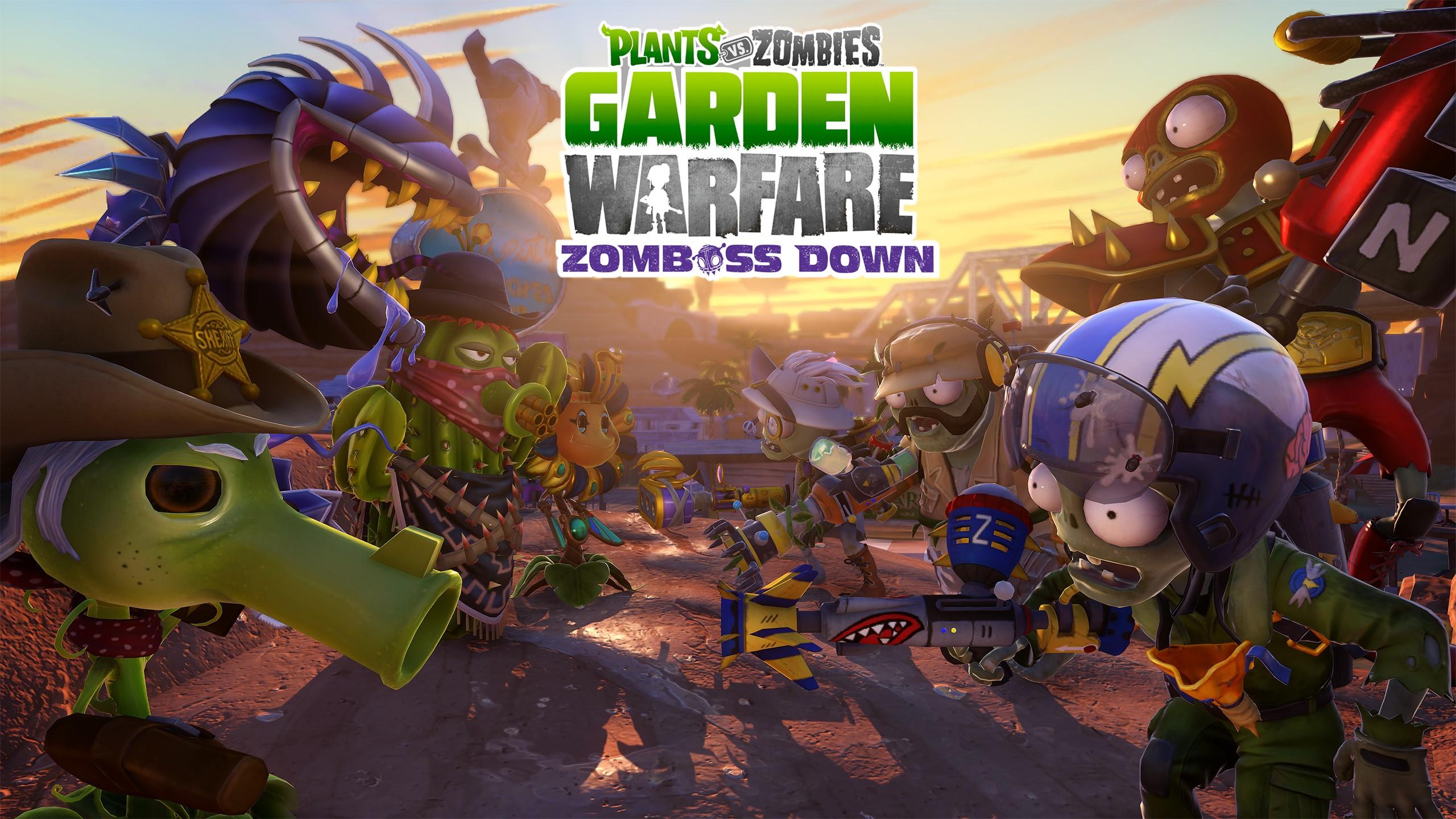 Buy Plants vs Zombies Garden Warfare [GUARANTEE]🔥 and download