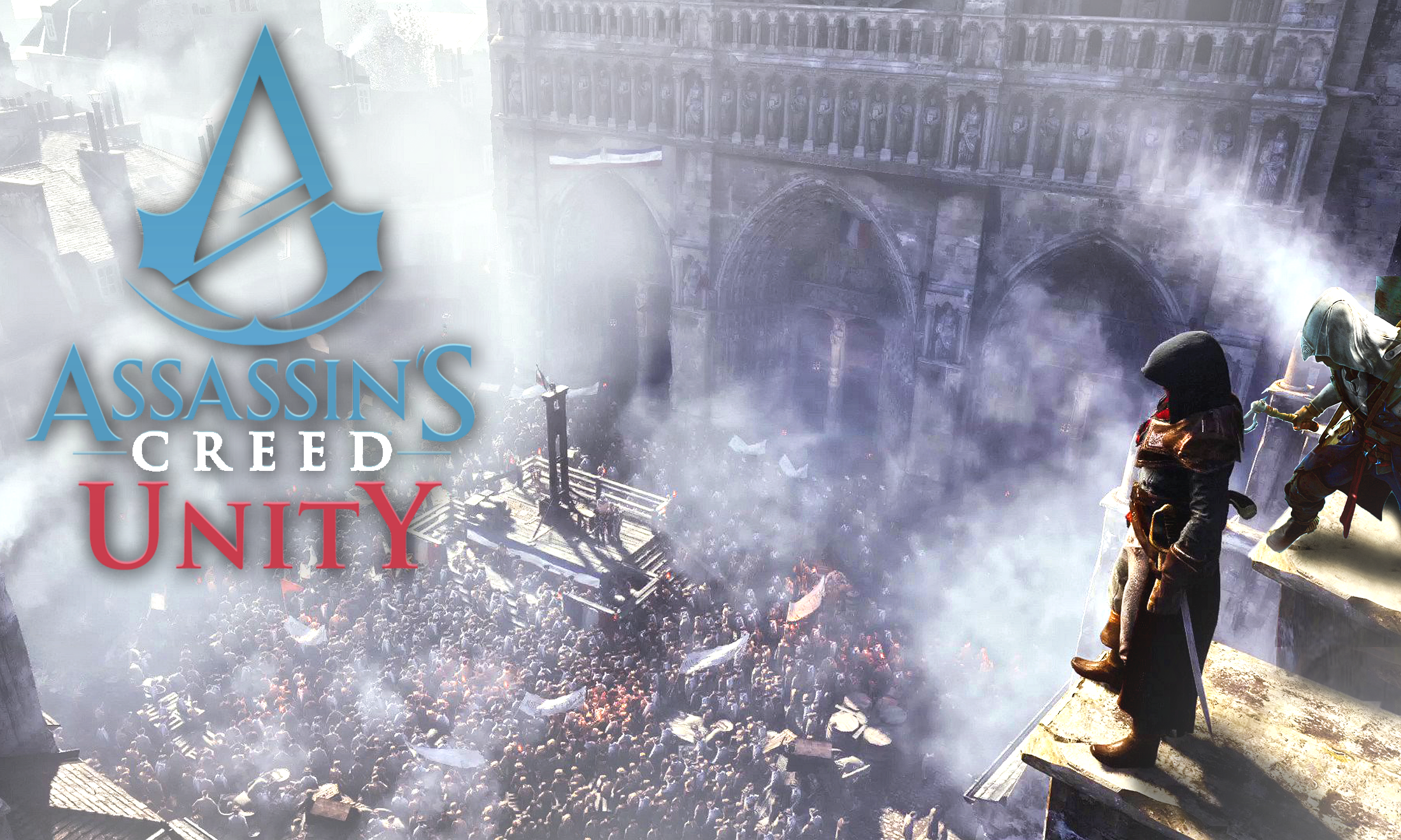 Assassin´s Creed Unity [GUARANTEE/REGION FREE]🔥