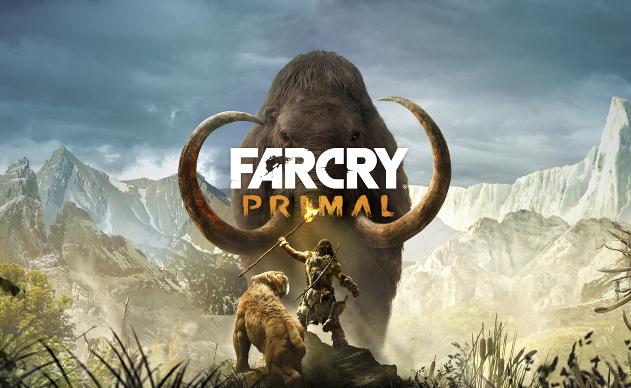 Far Cry Primal [GUARANTEE/REGION FREE]🔥