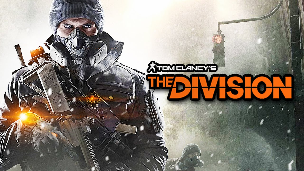 The Division [GUARANTEE/REGION FREE]🔥