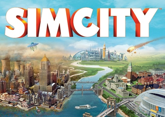 SimCity [GUARANTEE/REGION FREE]🔥