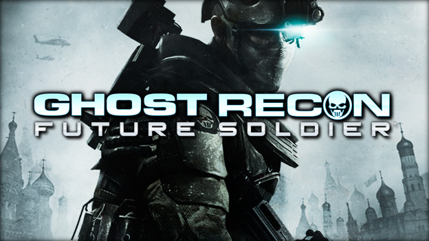 TC Ghost Recon Future Soldier [ГАРАНТИЯ]&#128293