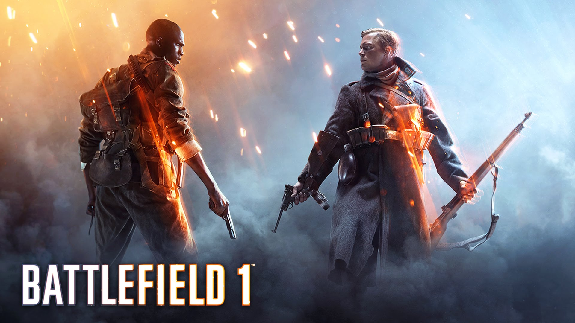 Battlefield 1 Deluxe Edition [GUARANTEE]&#128293