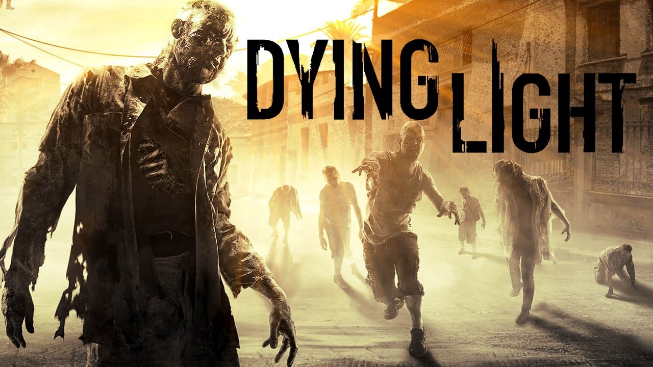 Dying Light,Skyrim,RAGE,Fallout 4,Max Payne 3 [STEAM]