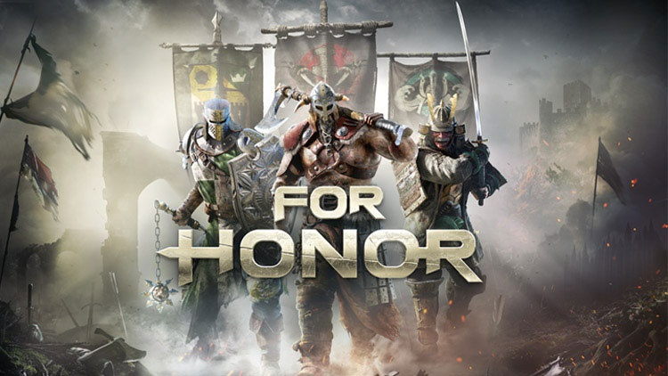 For Honor [Season Pass] [GUARANTEE/REGION FREE]&#128293