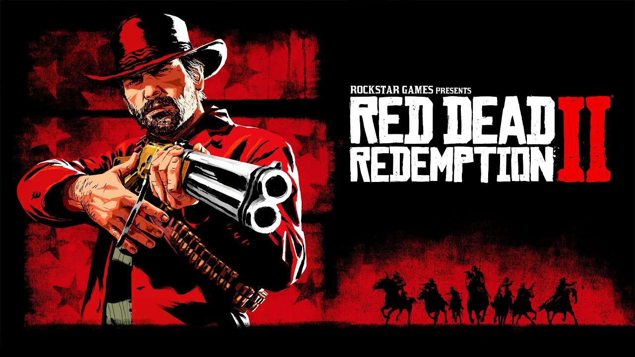 RED DEAD REDEMPTION 2 EPIC GAMES [WARRANTY]❤️