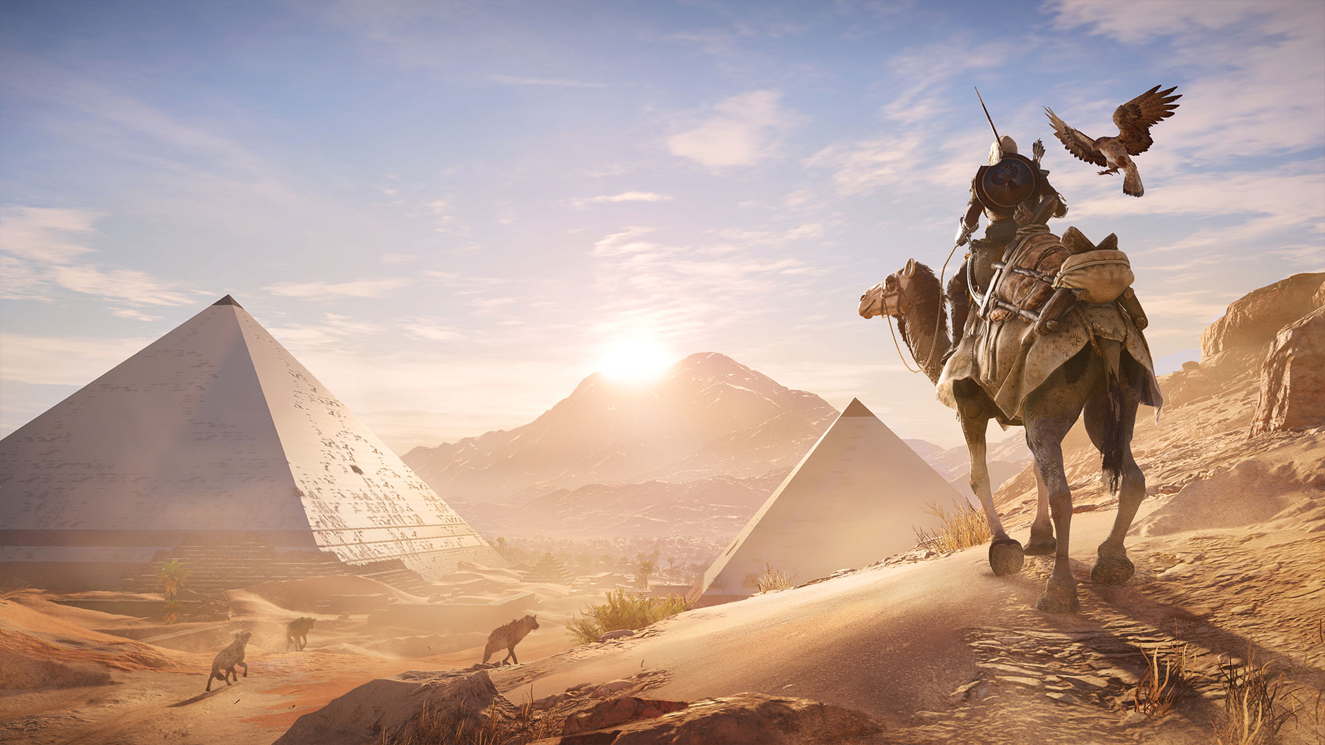 Assassin´s Creed Origins [GUARANTEE/REG FREE]🔥