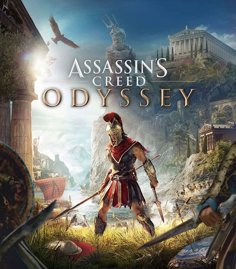 Assassin´s Creed Odyssey OFFLINE [GUARANTEE]