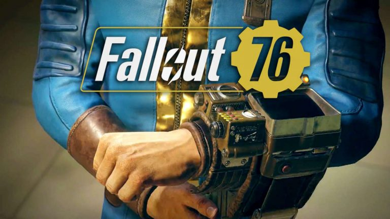 Fallout 76 Bethesda (STEAM NOT LINKED)