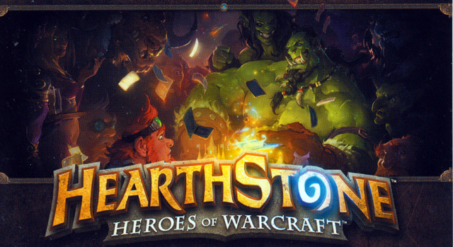 HEARTHSTONE Booster pack key Region Free