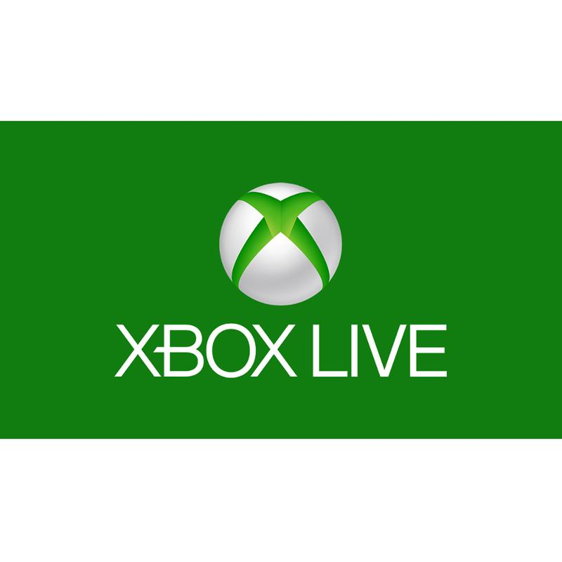 XBOX 3$ USD LIVE (USA) КАРТА ОПЛАТЫ