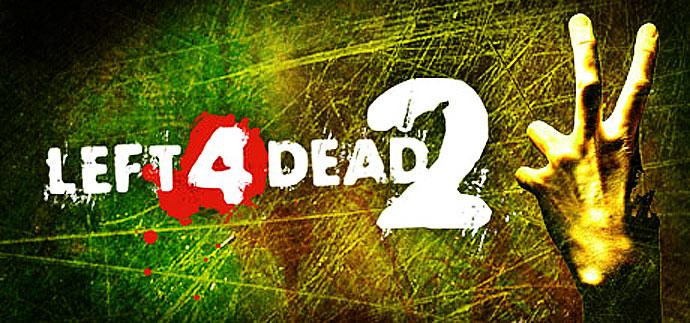 Left 4 Dead 2 аккаунт Steam