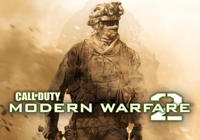 Call of Duty: Modern Warfare 2 Steam account