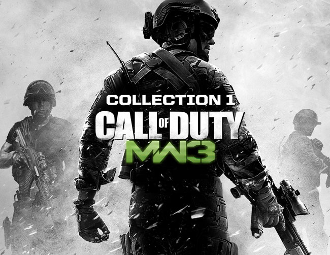 Call of Duty: Modern Warfare 3 Steam аккаунт