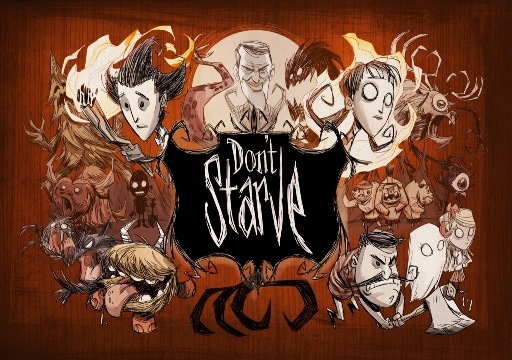 Don´t Starve Steam account