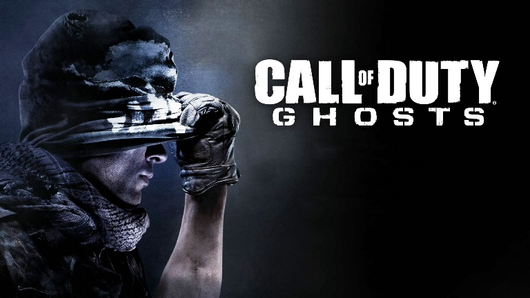 Call of Duty: Ghosts Steam аккаунт