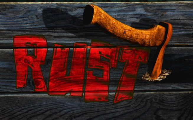 Rust + Counter-Strike + CS: Source Steam account