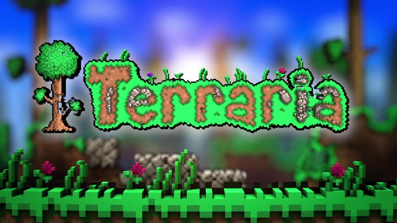 Terraria Steam account login