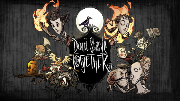 Do not Starve + Do not Starve Together Account Steam