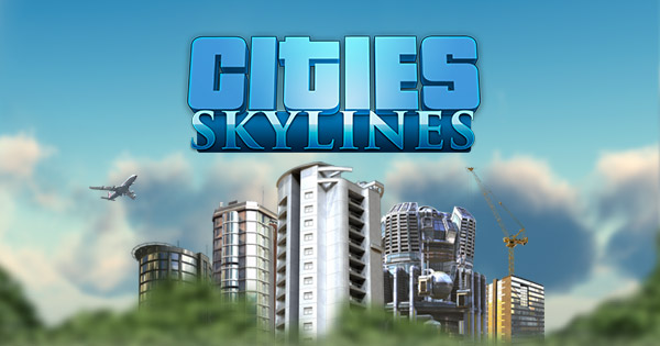 Cities: Skylines + Cities in Motion 2 Steam Account