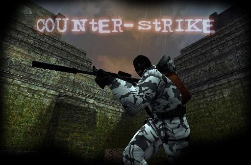 Counter-Strike 1.6 + Left 4 Dead 2 Steam account
