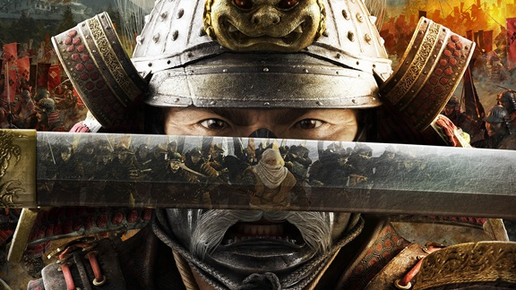 Total War: SHOGUN 2 Steam Account