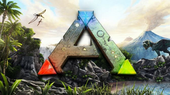 ARK: Survival Evolved Steam аккаунт