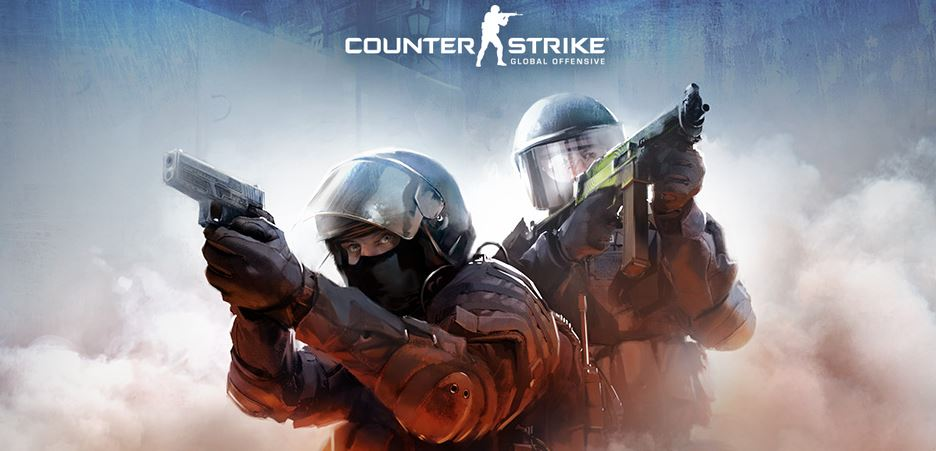 CS: GO from 100 game hours a Steam account
