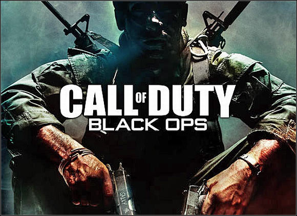 Call of Duty: Black Ops + Modern Warfare 2 Steam accoun