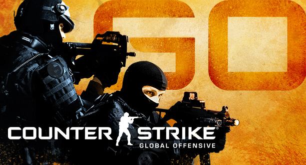 CS: GO from 200 game hours account Steam