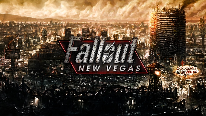 Fallout: New Vegas account Steam