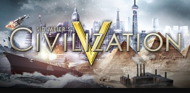 The Elder Scrolls V: Skyrim + Civilization V Steam акк