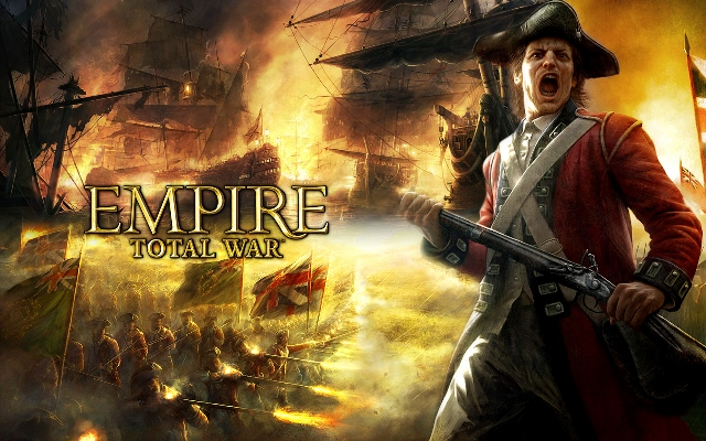 Napoleon: Total War + Empire: Total War account Steam