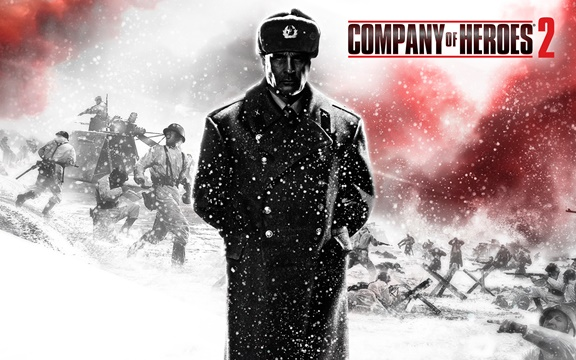 Company of Heroes 2 account Steam