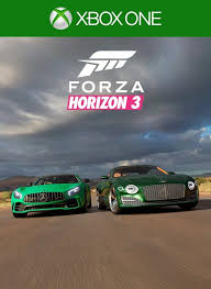 Forza Horizon 3 / XBOX ONE / АККАУНТ