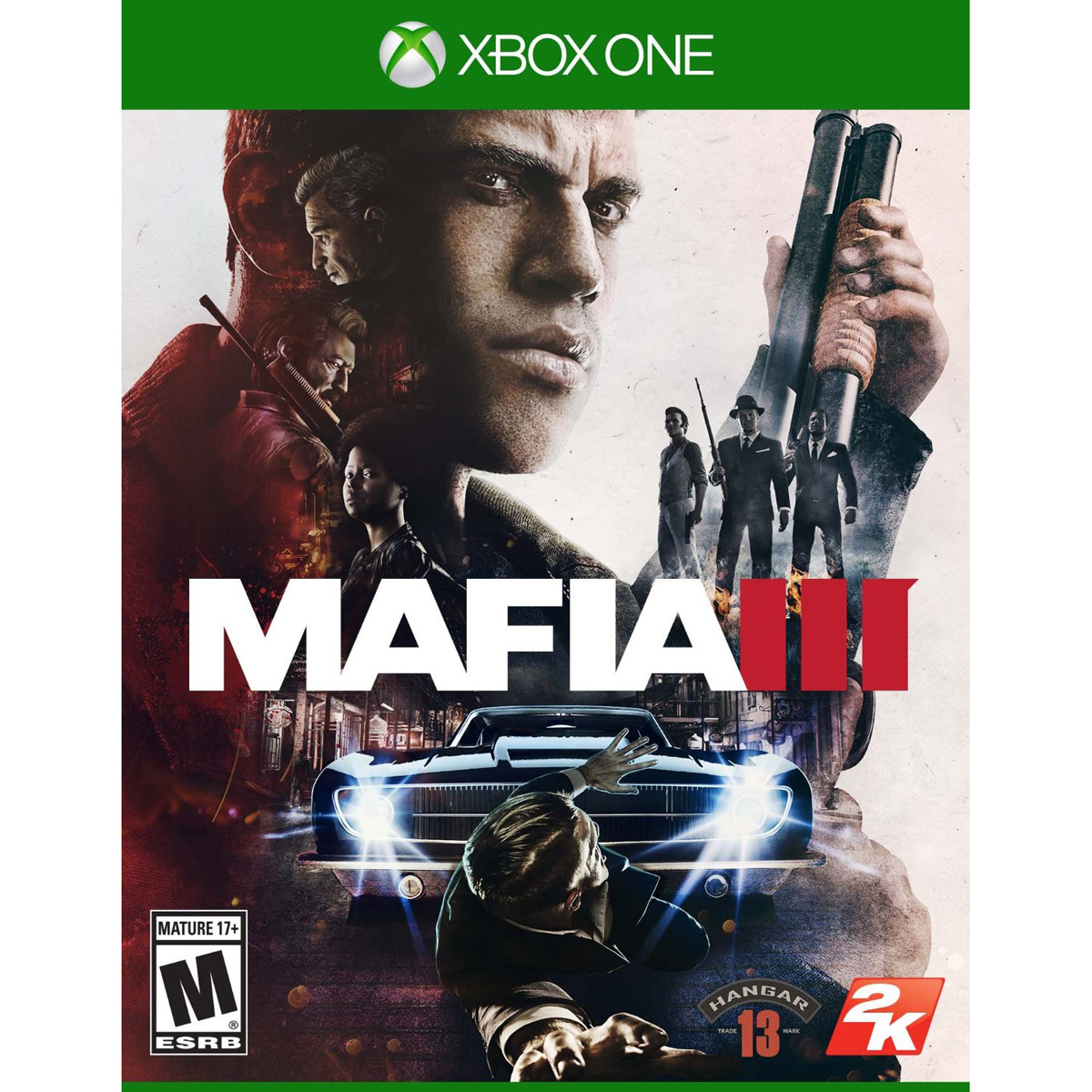 Mafia I, II, III Definitive Edition / XBOX ONE 🏅🏅🏅
