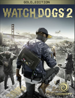 WATCH DOGS® 2 - GOLD EDITION (Uplay) / PC / АККАУНТ