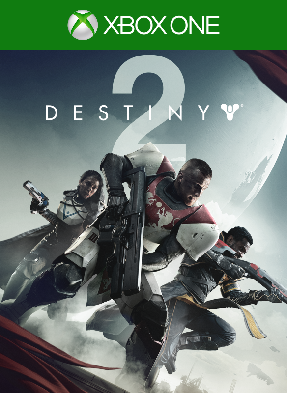 Destiny 2 / XBOX ONE / АККАУНТ 🏅🏅🏅