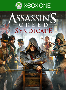 ASSASSIN´S CREED® SYNDICATE | XBOX ONE | RENTALS