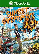 Sunset Overdrive+Dragon Age Inquisition|XBOX ONE|АРЕНДА