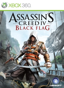 Assassin´s Creed IV+LEGO Star Wars TCS+2 games XBOX 360