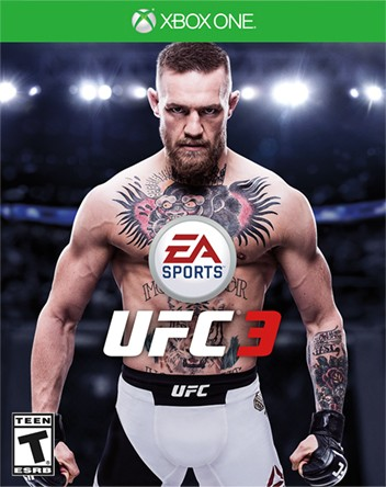 EA SPORTS™ UFC® 3 Standard Edition / XBOX ONE / ACCOUNT