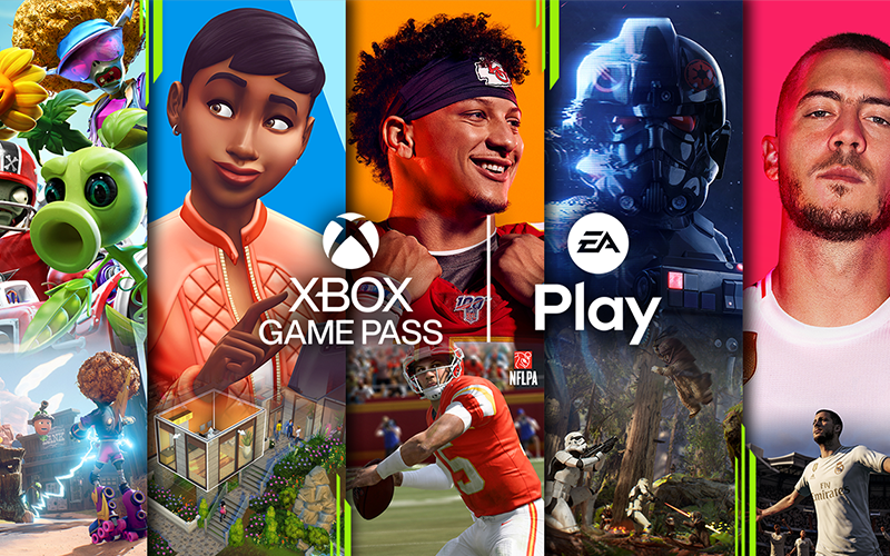 🔑XBOX GAME PASS ULTIMATE 3+2 MONTHS+EA PLAY+CASHBACK💰