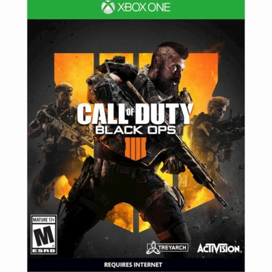 Call of Duty®: Black Ops 4 | XBOX ONE | RENTALS