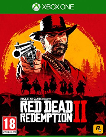 Red Dead Redemption 2 / XBOX ONE / ACCOUNT
