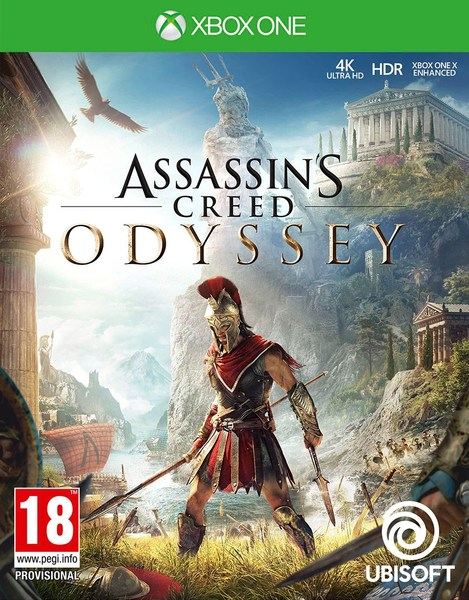 Assassin´s Creed® Odyssey / XBOX ONE / ACCOUNT