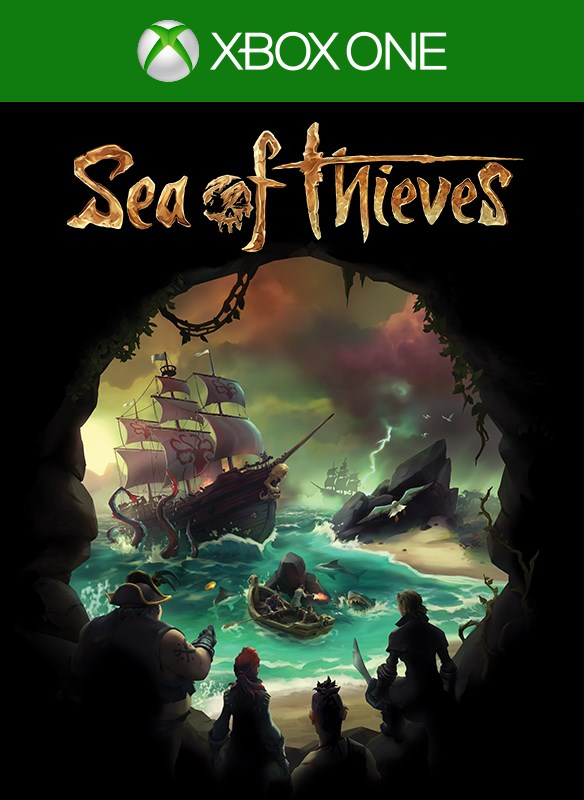 Sea of Thieves / XBOX ONE / АККАУНТ