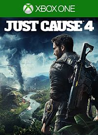 Just Cause 4 | XBOX ONE | RENTALS