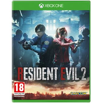 RESIDENT EVIL 2 | XBOX ONE | RENTALS